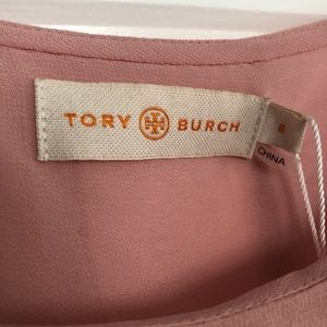 Tory Burch Tops - Tory Burch Chiffon Strappy Blouse